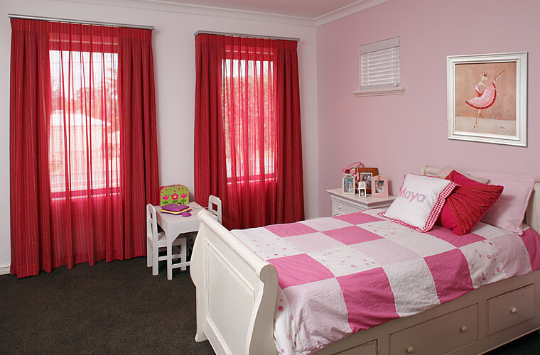 Childrens Rooms Curtains Perth