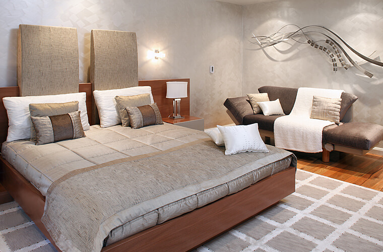Co-ordinating Bedding & Soft Furnishings Perth