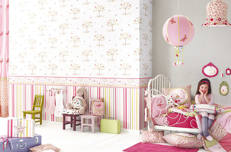 Wallpapers for Kids Rooms Perth